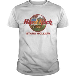 Hard Rock Cafe Stars Hollow