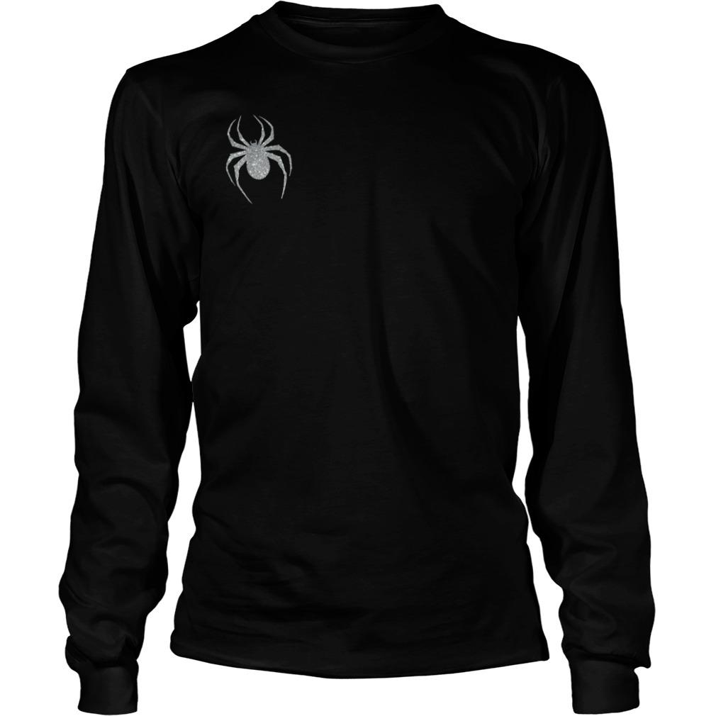 Lady Hale Spider T Longsleeve