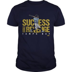 Success Is Revenge Tampa Bay