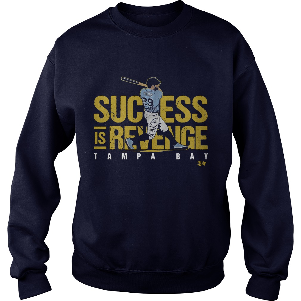Success Is Revenge Tampa Bay Sweater