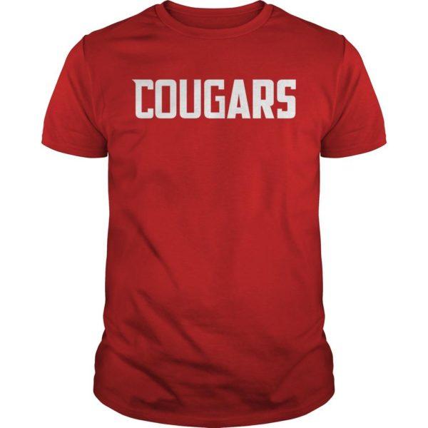 Washington State Gardner Minshew Cougars Shirt