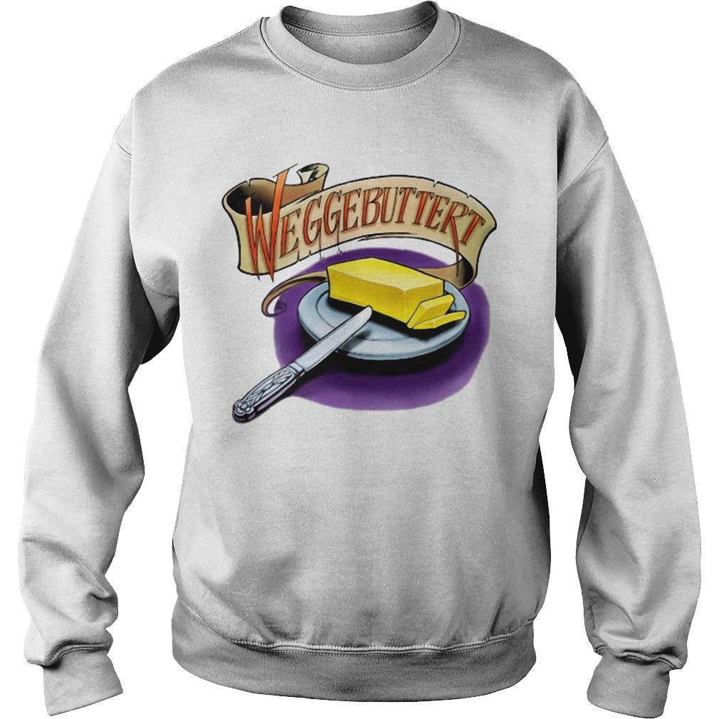 Weggebutter Sweater
