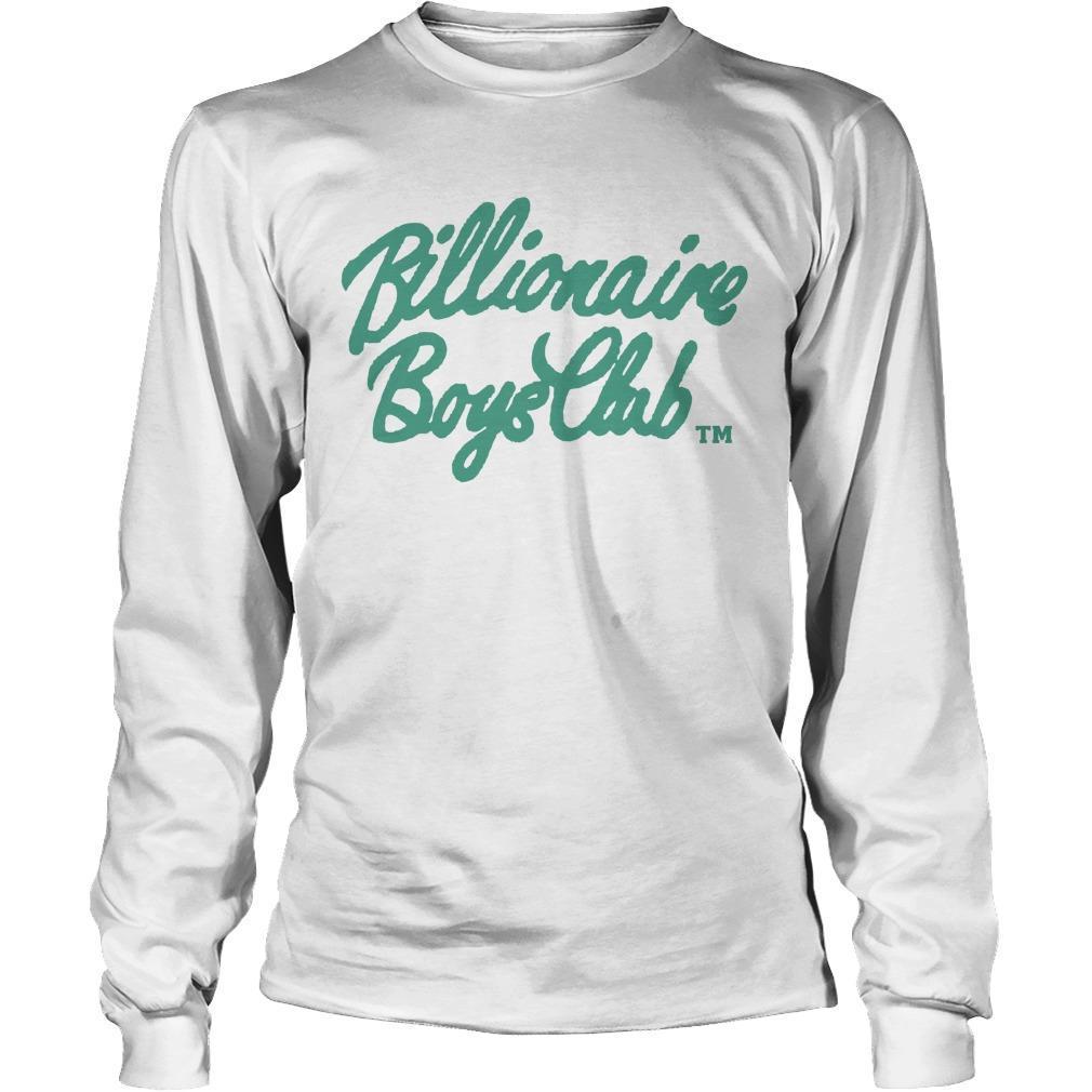 Billionaire Boys Club Longsleeve