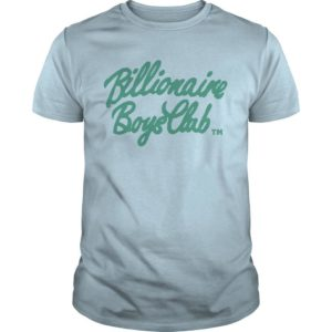 Billionaire Boys Club Shirt
