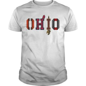 Browns Cleveland Cavaliers Ohio Cleveland Indians Shirt