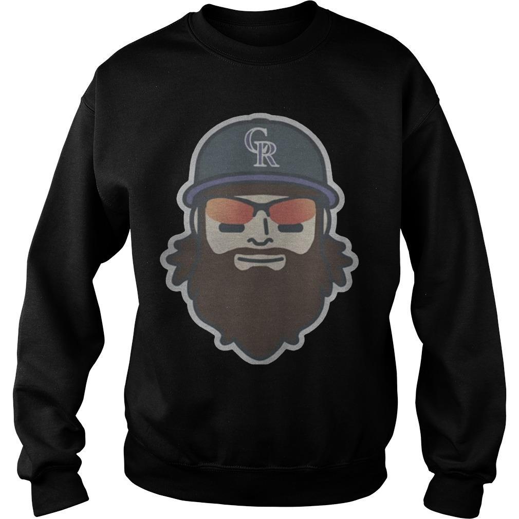 Chuck Nazty 2019 Sweater