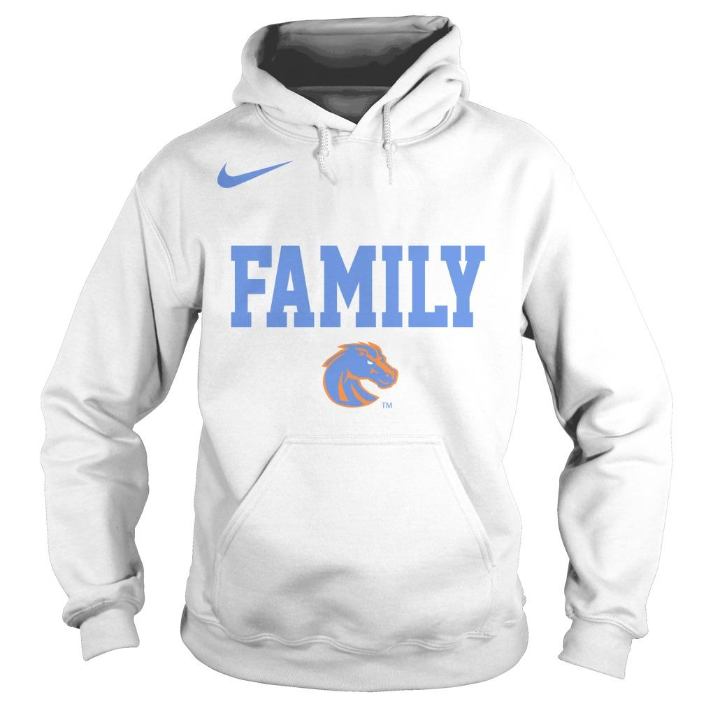 New Kids On The Block Family Hoodie