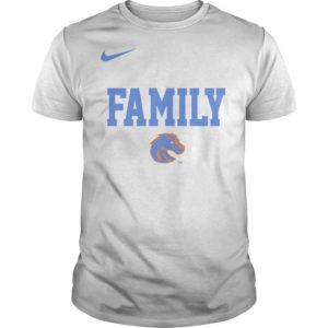 New Kids On The Block Family Shirt