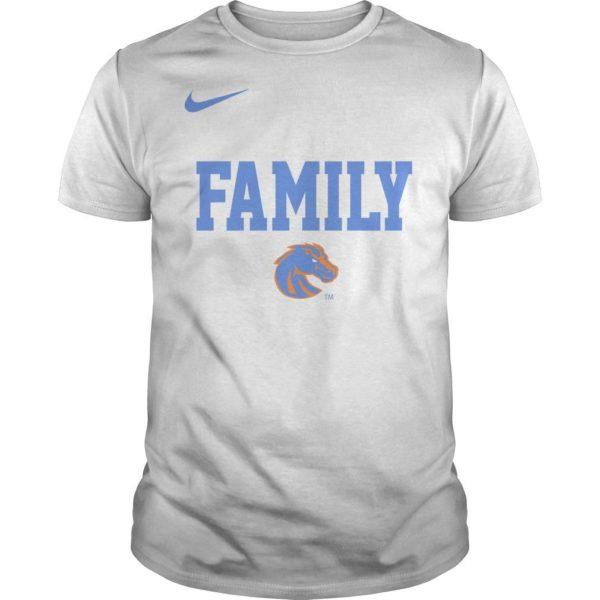 New Kids On The Block Family Shirt