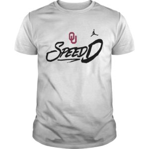 Roy Manning Speed D Shirt