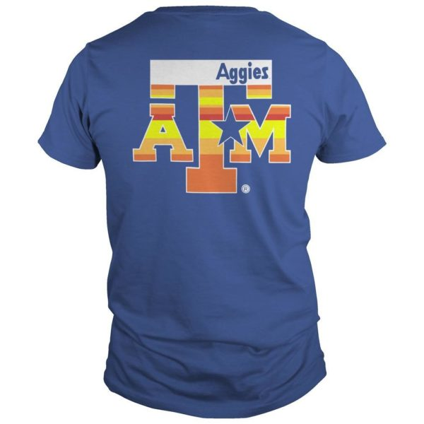 Texas A&M Aggies Shirt