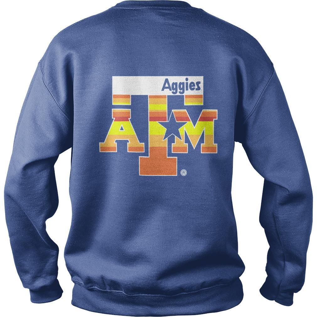 Texas A&M Aggies Sweater