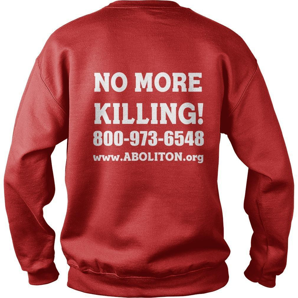Governor's Mansion Stop Executions Now Sweater