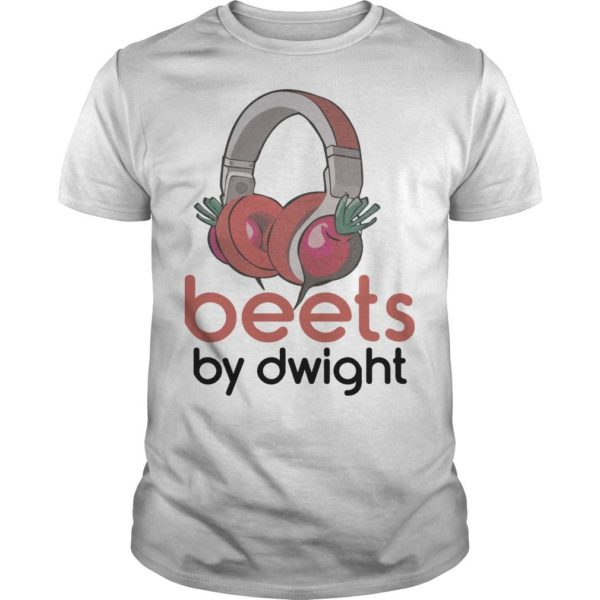Headphones Beets By Dwight Shirt