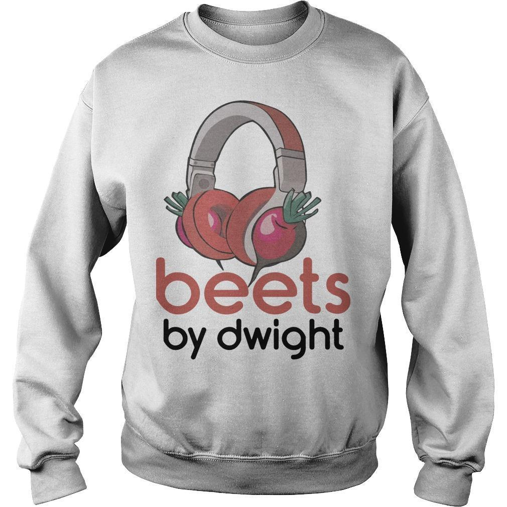Headphones Beets By Dwight Sweater