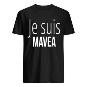 Je Suis Maeva Shirt