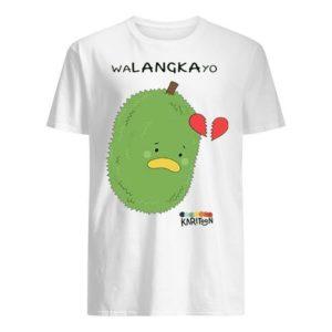 WaLANGKAyo KARITooN Shirt