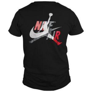 Jordan Bred 11 Matching Shirts