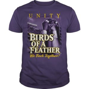 Nick Boyle Birds Of A Feather We Flock Together Shirt