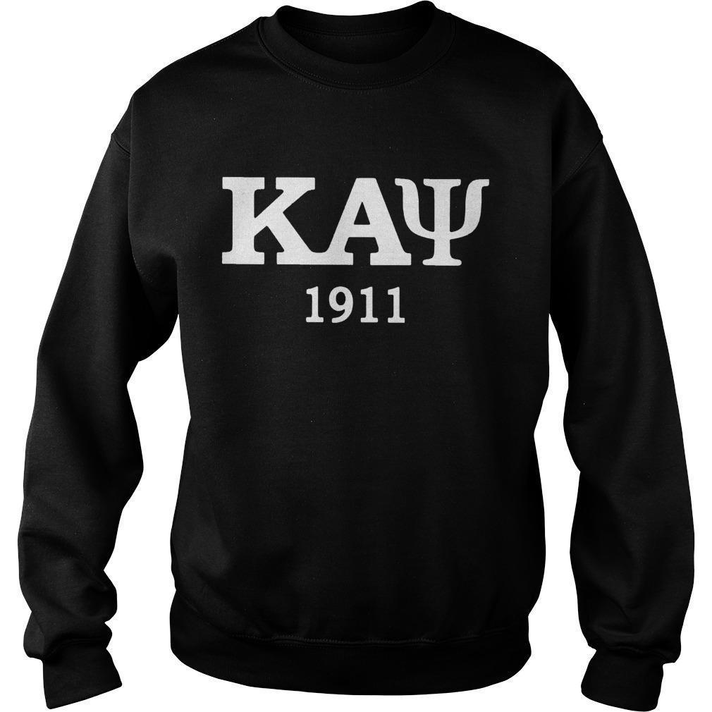 Boosie Badazz Kappa Alpha Psi Sweater