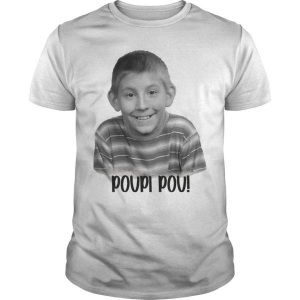 Dewey Poupi Pou Shirt