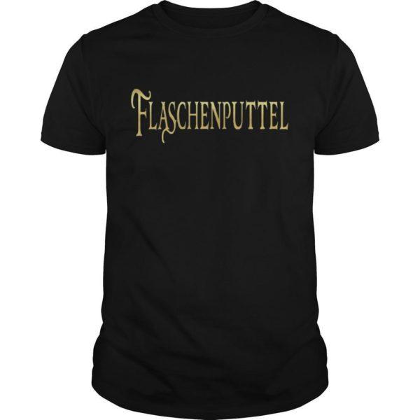 Flaschenputtel Shirt