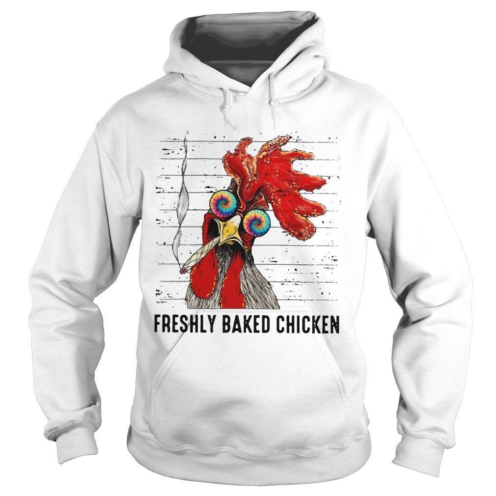 Freshly Baked Chicken Hoodie