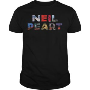 Life Is Better With Music Neil Peart Shirt