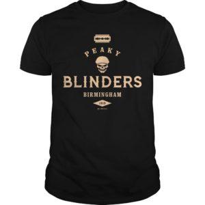 Peaky Blinders Birmingham Shirt