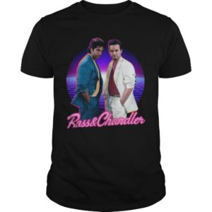Ross And Chandler Shirt