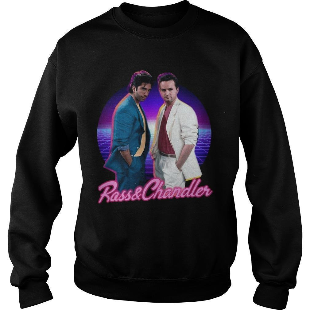 Ross And Chandler Sweater