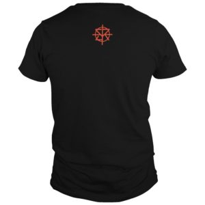 Seth Rollins Monday Night Messiah Shirt
