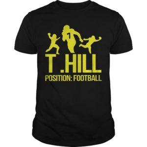 Taysom Hill Shirt