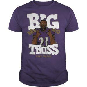 Woo Woo Mark Ingram Big Truss Shirt