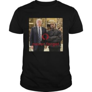 Frank Clark Trump Kanye Shirt