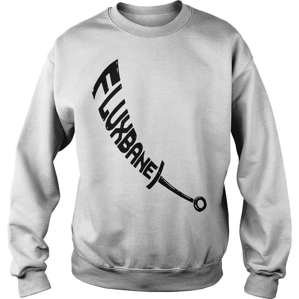 Great Sword Fluxbane Sweater