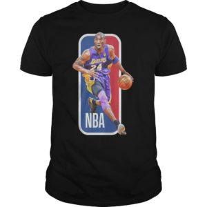 Kobe Bryant Lakers 24 NBA Shirt