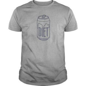 Shane Dawson Diet Shirt