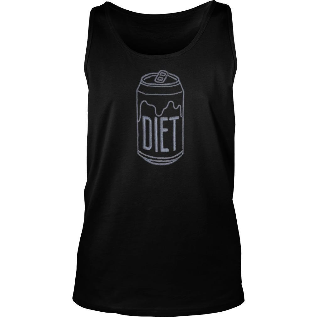 Shane Dawson Diet Tank Top