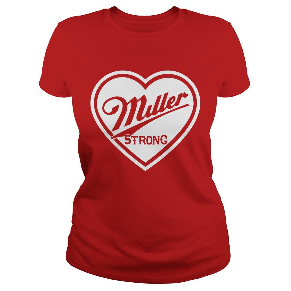 Brew City Brand Miller Strong Longsleeve