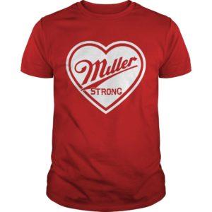 Brew City Brand Miller Strong Shirt