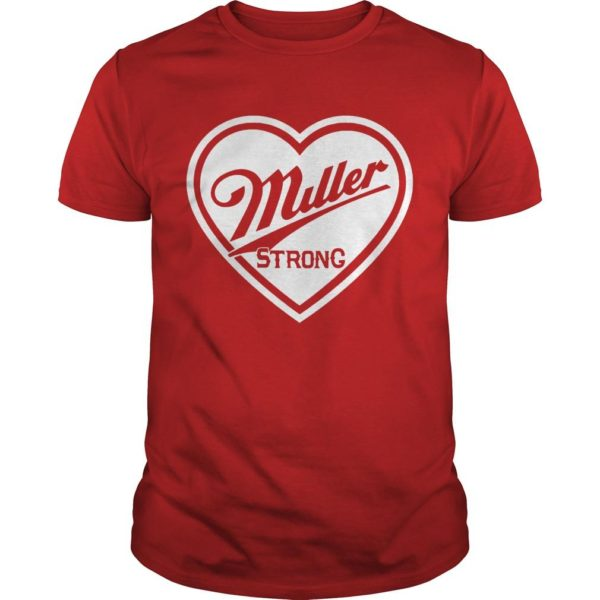 Brew City Brand Miller Strong Shirt