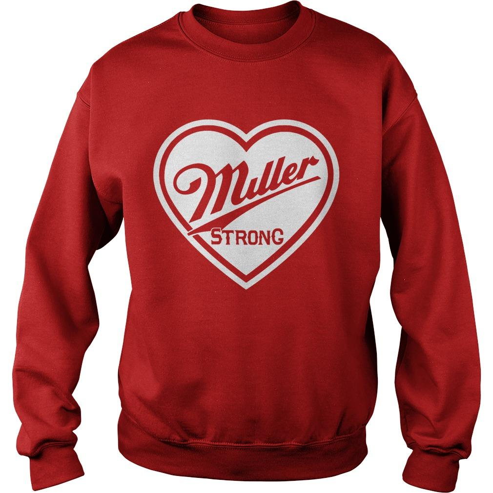 Brew City Brand Miller Strong Sweater