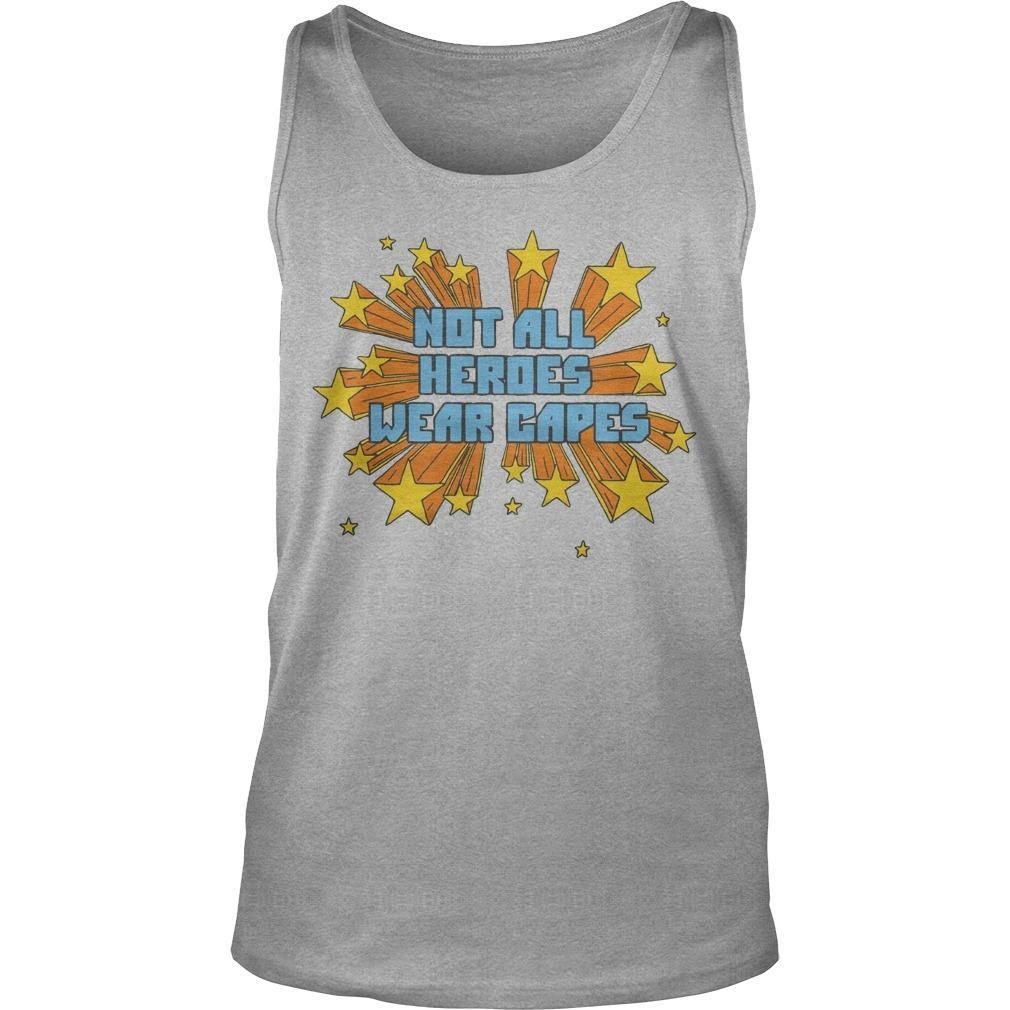 Dr Amy Acton T Tank Top