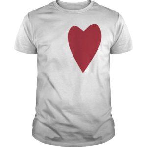 Hart Voor De Zorg T Shirt