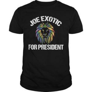 Joe Exotic Shirt