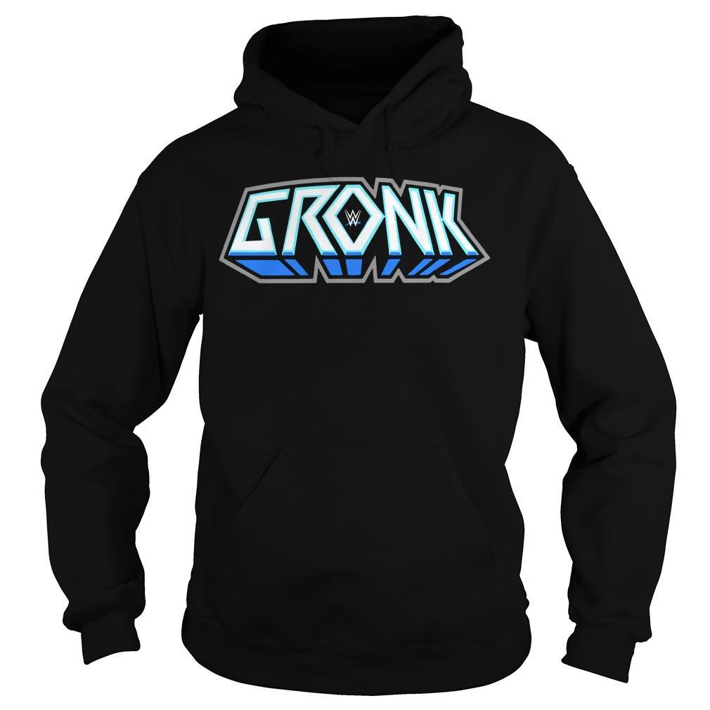 Rob Gronkowski Gronk Hoodie