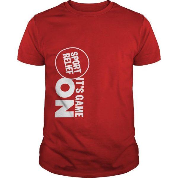 Roman Kemp Sports Relief T Shirt