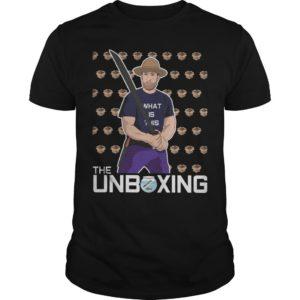 Barstool Unboxing Shirt