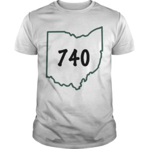 Joe Burrow Nike 740 Ohio Shirt